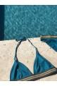 Playa Bleu Electrique Haut