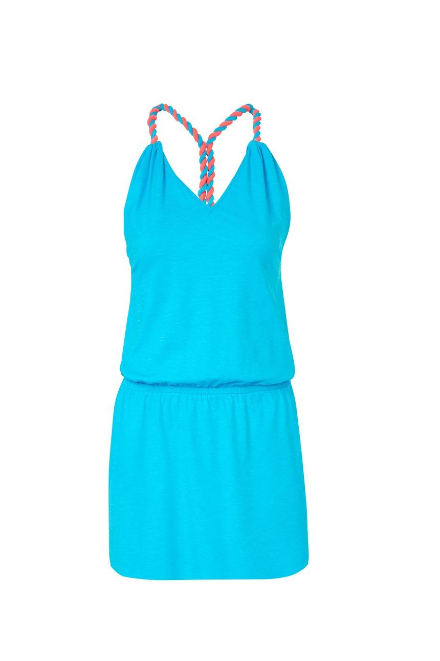 Sperone Turquoise Chiné